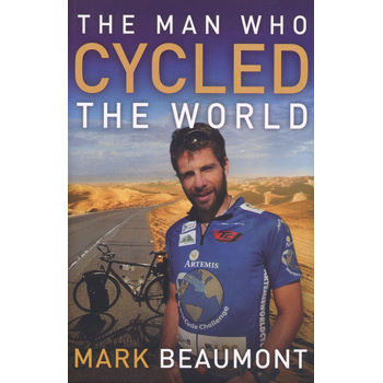 Transworld The Man who Cycled the World