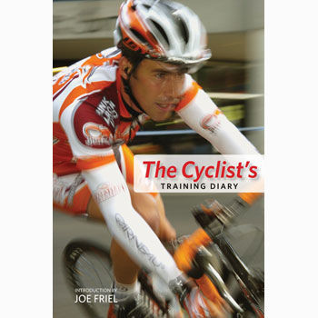 Velopress Cyclists Training Diary