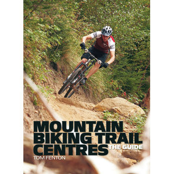 Vertebrate Mountain Biking Trail Centres - The Guide