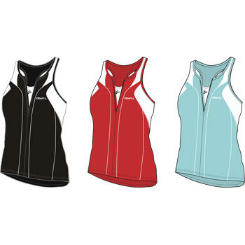 Craft Ladies Performance Tri Singlet - 2011