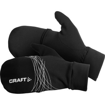 Craft Running Hybrid Glove AW11