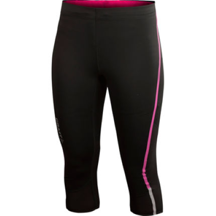Craft Ladies Elite Run Capri SS12