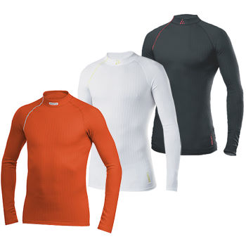 Craft Zero Extreme Long Sleeve Base Layer SS09