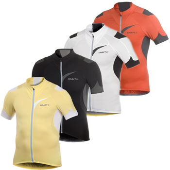 Craft Elite Short Sleeve Cycling Jersey AW09