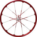 Crank Brothers Cobalt Cross Country Mtb Wheelset
