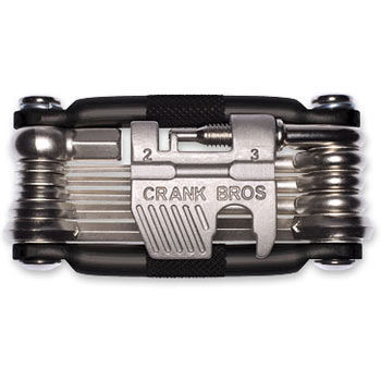 Crank Brothers 17 Function Multi Tool