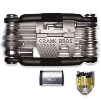 Crank Brothers 19 Function Multi Tool