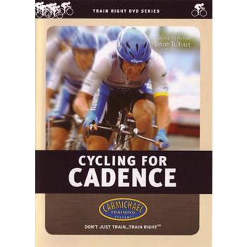 CTS Train Right DVD Series - Cycling for Cadence