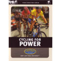 CTS - Train Right DVD シリーズ - Cycling For Power