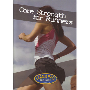 CTS Train Right - Core Strength for Runners