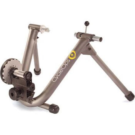 CycleOps Classic Mag Turbo Trainer
