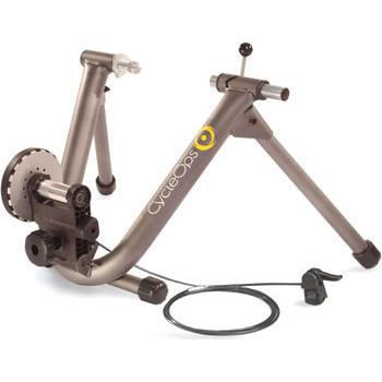 CycleOps Classic Mag Plus Turbo Trainer with Shifter