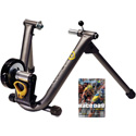 CycleOps Classic Magneto Turbo Trainer with DVD