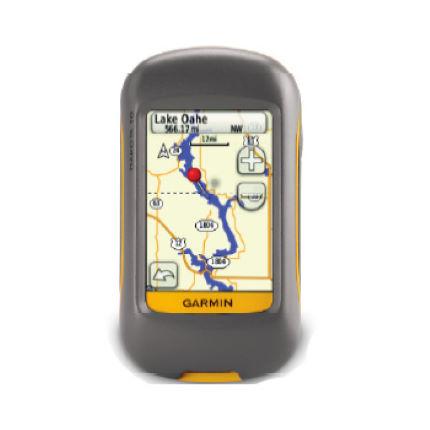 Garmin Dakota 10 GPS Hand Held Unit