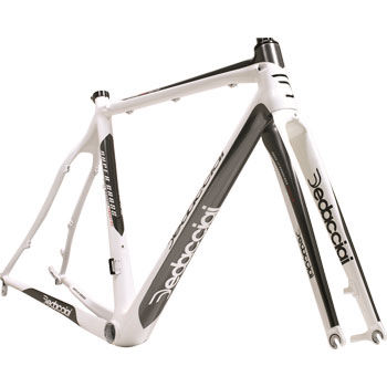 Dedacciai Super Cross Frameset 2012 Shop-soiled