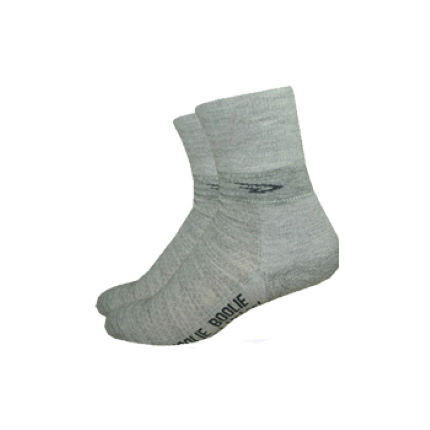DeFeet Woolie Boolie Cycling Socks