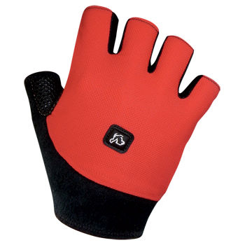 De Marchi Contour Short Finger Gloves