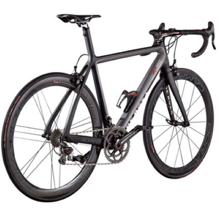 De Rosa King RS Di2 Frame and Fork 2012 58cm