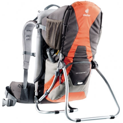 Deuter Kid Comfort I - Child Carrier