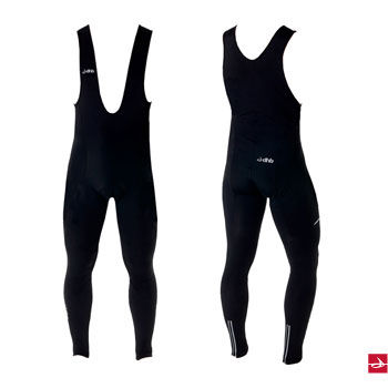 dhb Pace Unpadded Bib Tight