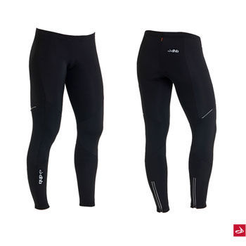 dhb Ladies Pace Padded Waist Tights