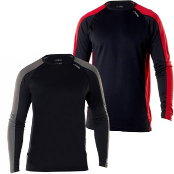 dhb Corefit Long Sleeve Round Neck Base Layer AW11