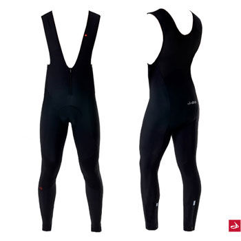 dhb Pace Roubaix Unpadded Bib Tight