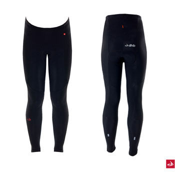 dhb Ladies Pace Roubaix Padded Tight