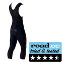 dhb Pace Roubaix Padded 3/4 Bib Tight