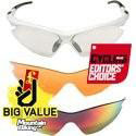 dhb Pro Triple Lens Sunglasses