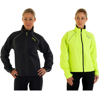 dhb Ladies Droxford Waterproof Cycling Jacket