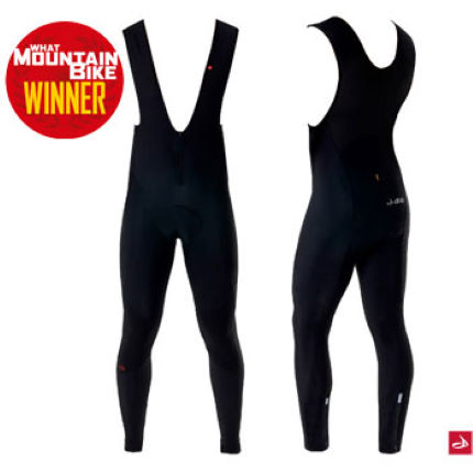 dhb Pace Roubaix Padded Bib Tight
