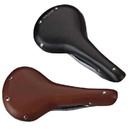Dia-Compe Gran Compe Leather Saddle