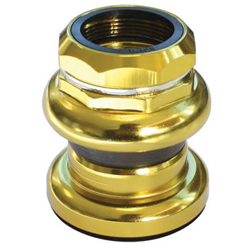 Dia-Compe Gran Compe SE Threaded Headset - Gold