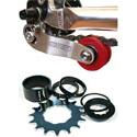 DMR STS Chain Tensioner With Spacer Kit