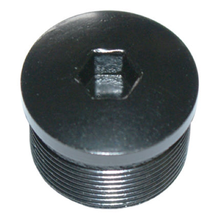 DMR V12 Alloy End Cap