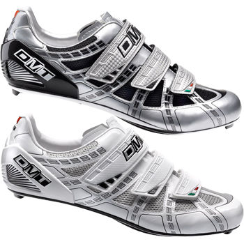 DMT Radial Road Shoes - 2011
