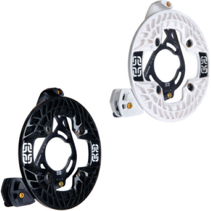 e.thirteen SRS Plus Single Ring Chain Retention System