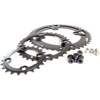 e.thirteen XC Triple Shiftring Kit for TRC Cranks