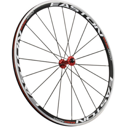 Easton EA50 Aero Clincher Front Wheel