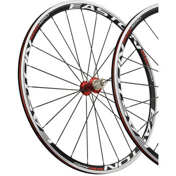 Easton EA50 Aero Clincher Rear Wheel