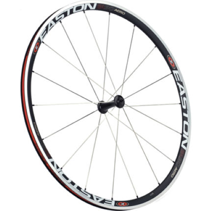 Easton EA90 Aero Clincher Front Wheel