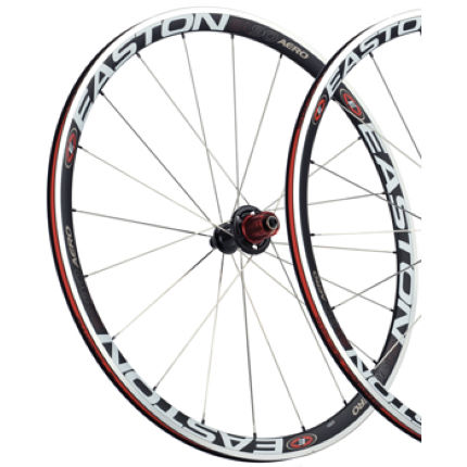 Easton EA90 Aero Clincher Rear Wheel