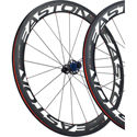 Easton EC90 Aero Carbon Clincher Rear Wheel