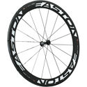 Easton EC90 Aero Carbon Tubular Front Wheel
