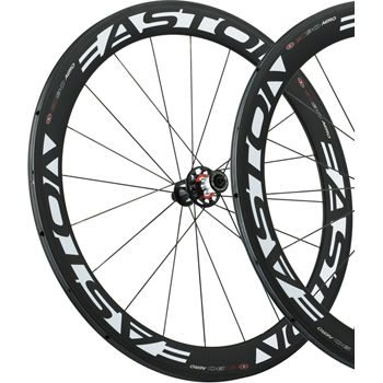 Easton EC90 Aero Carbon Tubular Rear Wheel