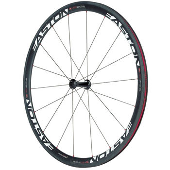 Easton EC90 SL Carbon Clincher Front Wheel