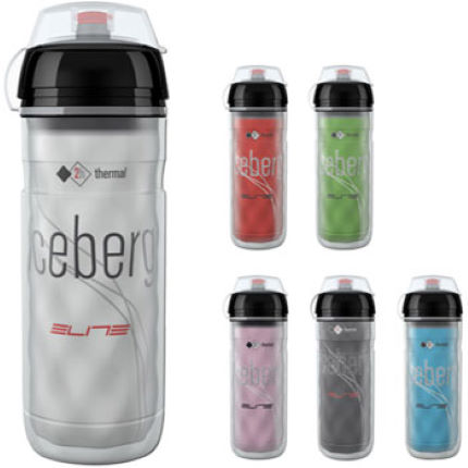 Elite Iceberg Thermal 500ml Bottle