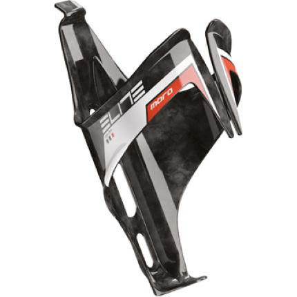 Elite Moro dElite Bottle Cage