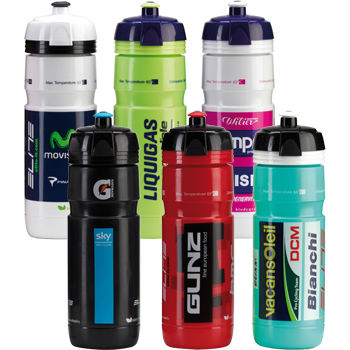 Elite SuperCorsa Team Water Bottle